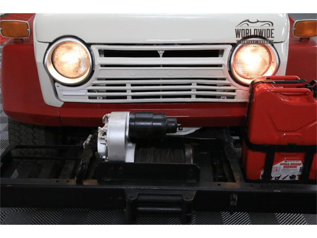 Large Picture of '72 Toyota Land Cruiser FJ - M6TR