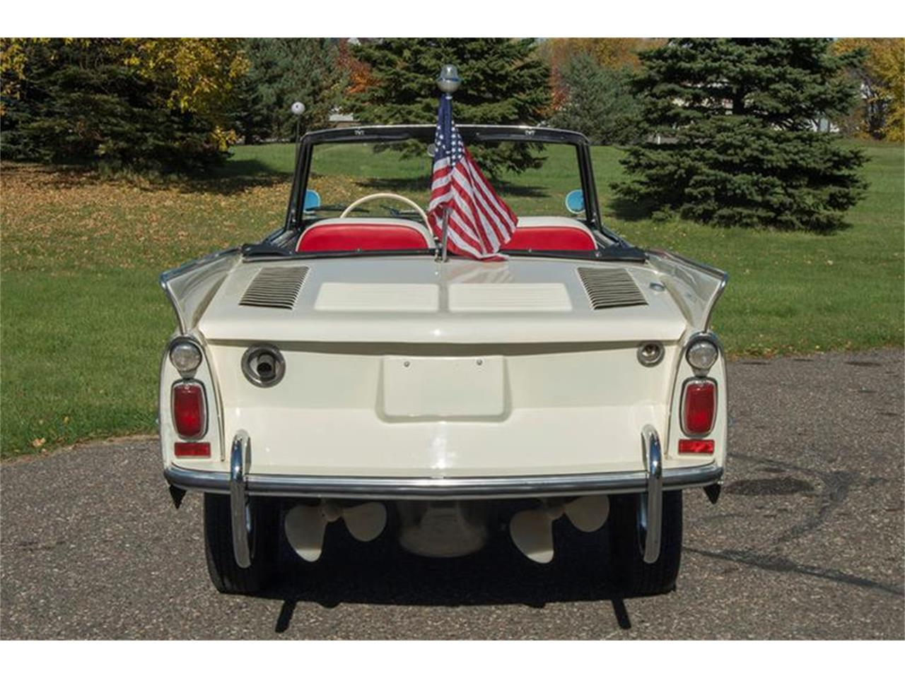 Large Picture of Classic 1967 770 located in Minnesota - $54,950.00 Offered by Ellingson Motorcars - M6UC