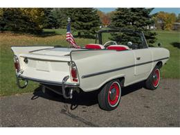 Picture of 1967 Amphicar 770 - M6UC