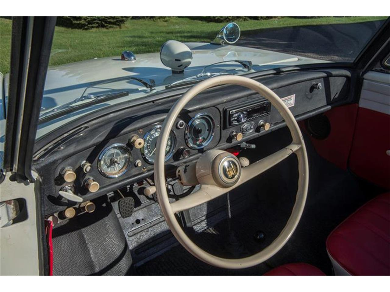 Large Picture of Classic 1967 770 Offered by Ellingson Motorcars - M6UC