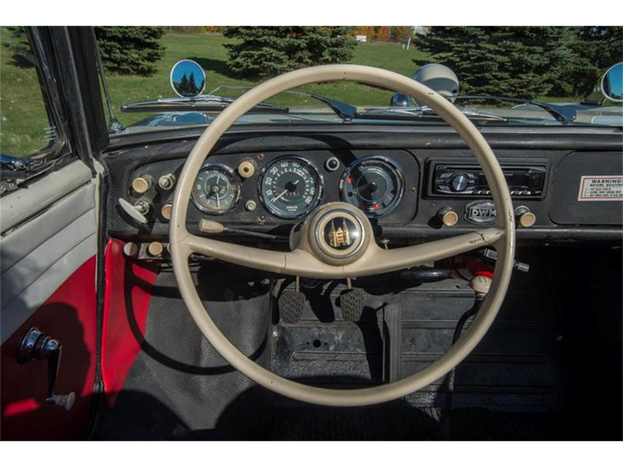 Large Picture of Classic 1967 770 located in Minnesota Offered by Ellingson Motorcars - M6UC