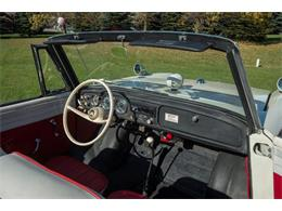 Picture of '67 Amphicar 770 - $54,950.00 Offered by Ellingson Motorcars - M6UC