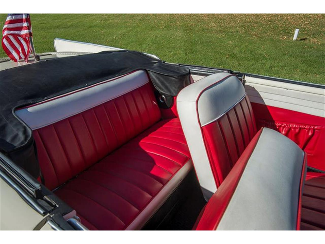 Large Picture of 1967 Amphicar 770 located in Rogers Minnesota - $54,950.00 Offered by Ellingson Motorcars - M6UC