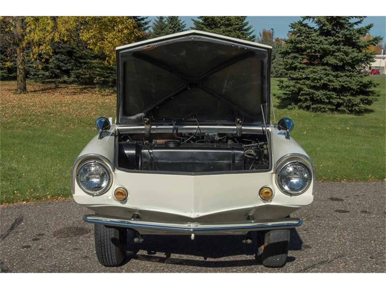 Large Picture of '67 770 - $54,950.00 Offered by Ellingson Motorcars - M6UC