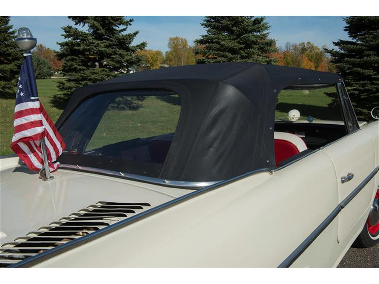 Large Picture of Classic '67 Amphicar 770 located in Rogers Minnesota - $54,950.00 - M6UC