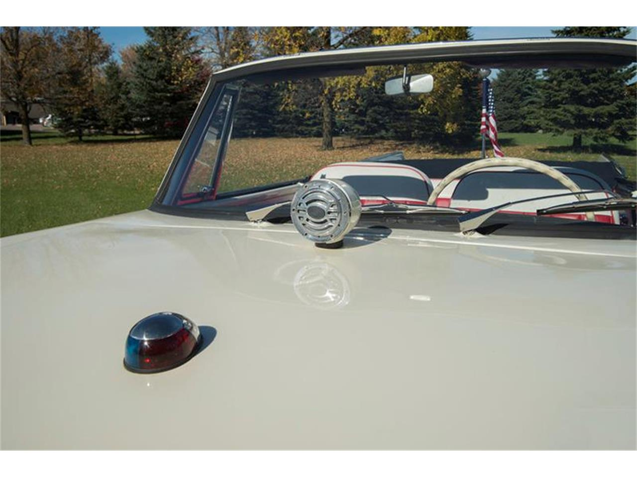Large Picture of Classic 1967 Amphicar 770 located in Rogers Minnesota Offered by Ellingson Motorcars - M6UC