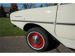 Picture of Classic '67 Amphicar 770 Offered by Ellingson Motorcars - M6UC