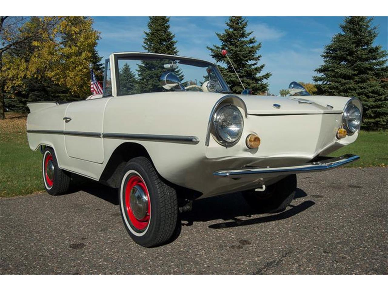 Large Picture of Classic '67 770 located in Rogers Minnesota - $54,950.00 Offered by Ellingson Motorcars - M6UC