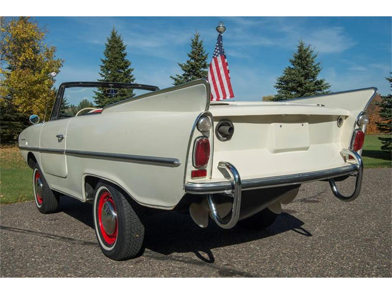 Large Picture of Classic 1967 770 located in Rogers Minnesota Offered by Ellingson Motorcars - M6UC