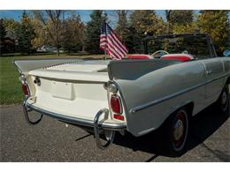 Picture of '67 Amphicar 770 - M6UC