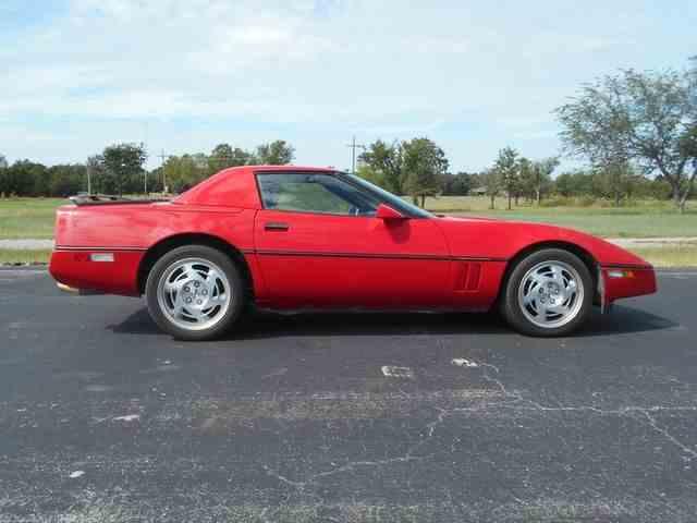 Picture of '90 Corvette - M6UF