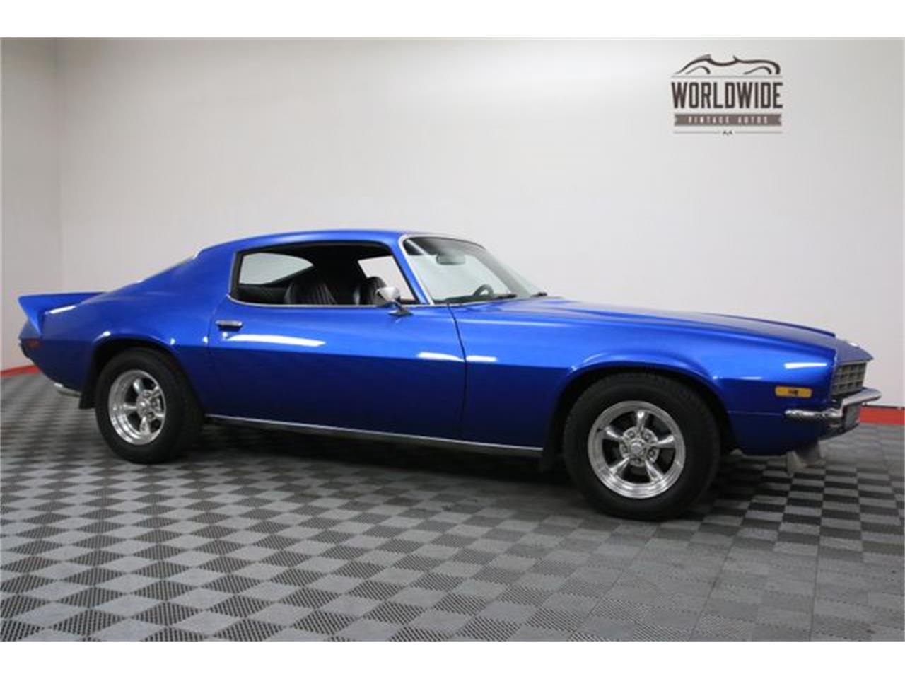 Large Picture of Classic '71 Camaro located in Colorado - $19,900.00 Offered by Worldwide Vintage Autos - M6UI