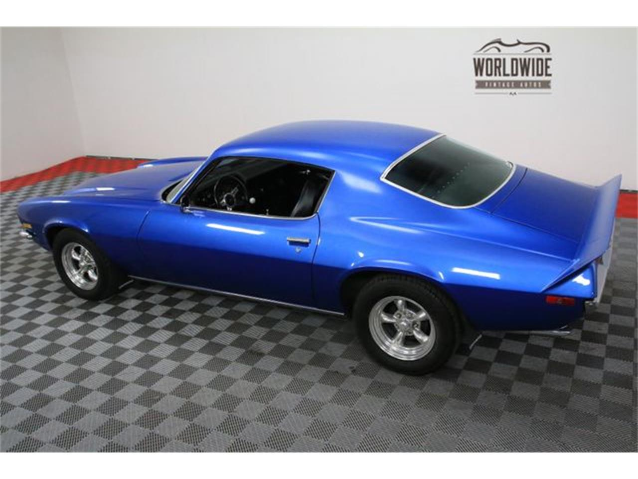 Large Picture of Classic '71 Camaro - $19,900.00 Offered by Worldwide Vintage Autos - M6UI