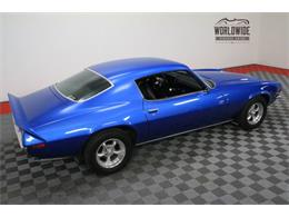 Picture of Classic '71 Chevrolet Camaro - $19,900.00 Offered by Worldwide Vintage Autos - M6UI