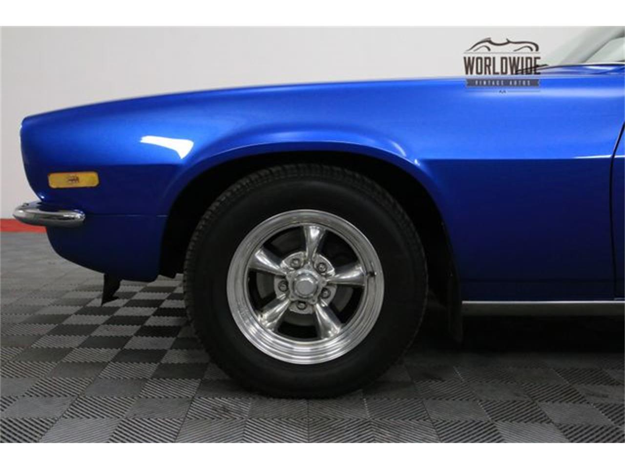 Large Picture of Classic 1971 Camaro located in Colorado Offered by Worldwide Vintage Autos - M6UI