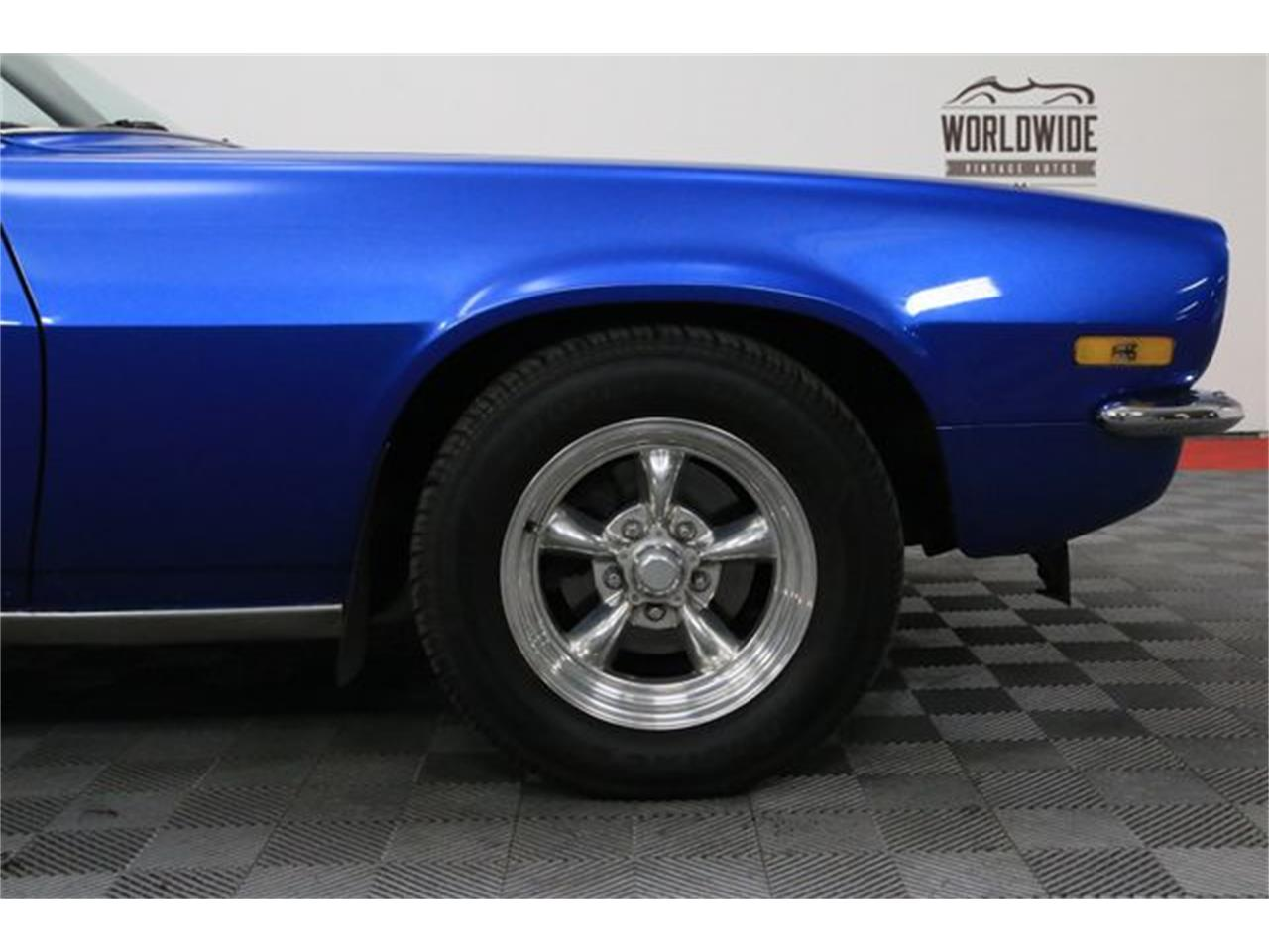 Large Picture of '71 Chevrolet Camaro Offered by Worldwide Vintage Autos - M6UI