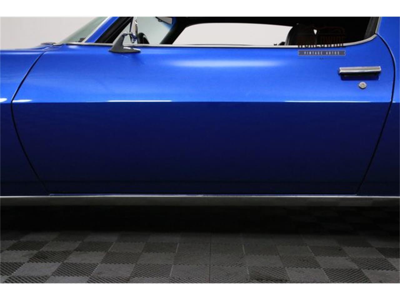 Large Picture of Classic 1971 Chevrolet Camaro located in Colorado - M6UI