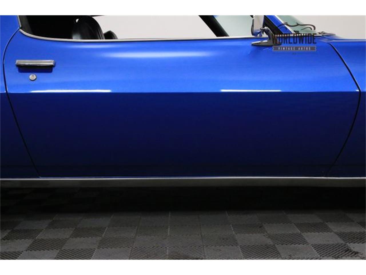 Large Picture of 1971 Camaro located in Colorado - $19,900.00 - M6UI