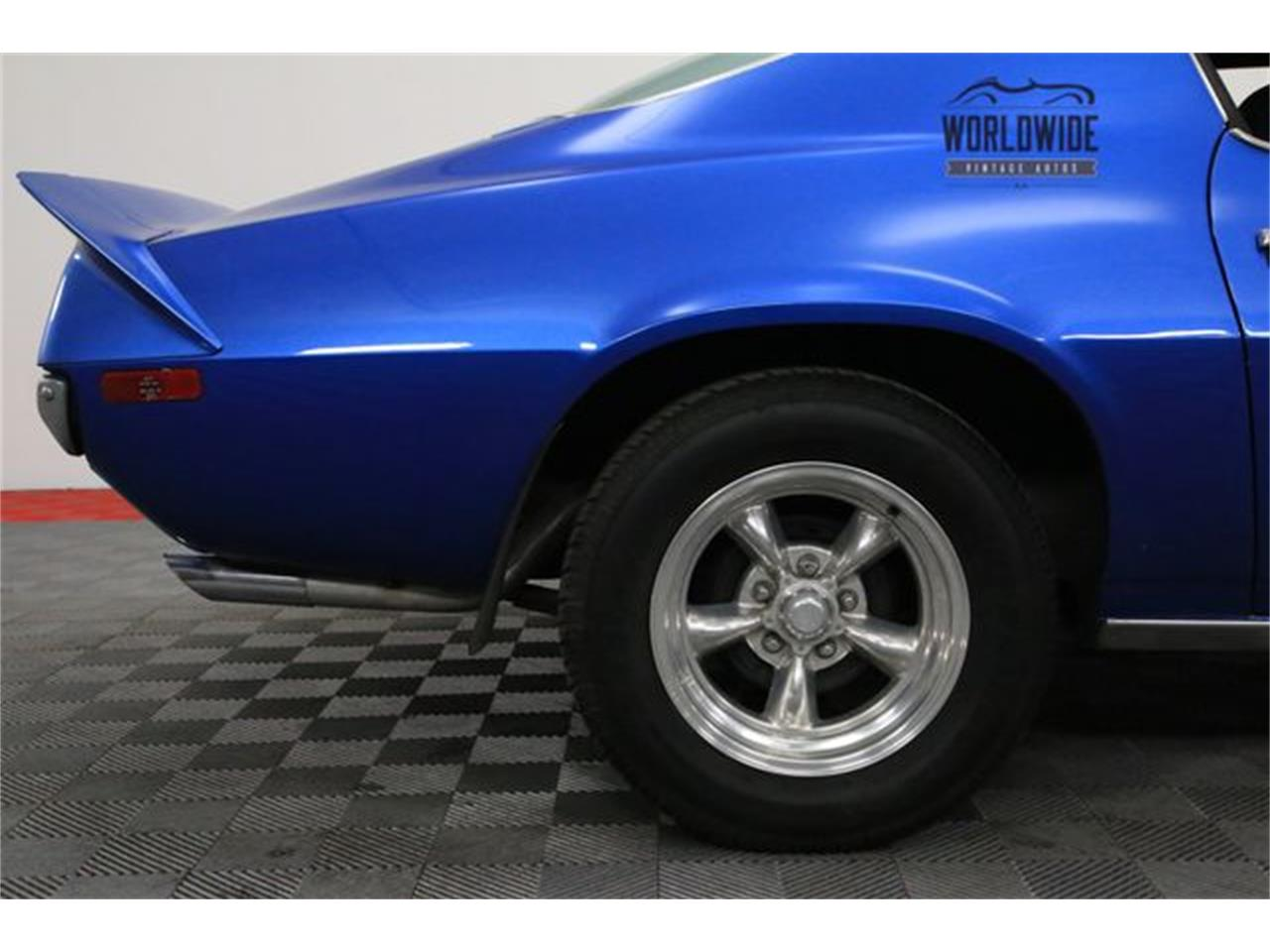 Large Picture of Classic '71 Camaro Offered by Worldwide Vintage Autos - M6UI