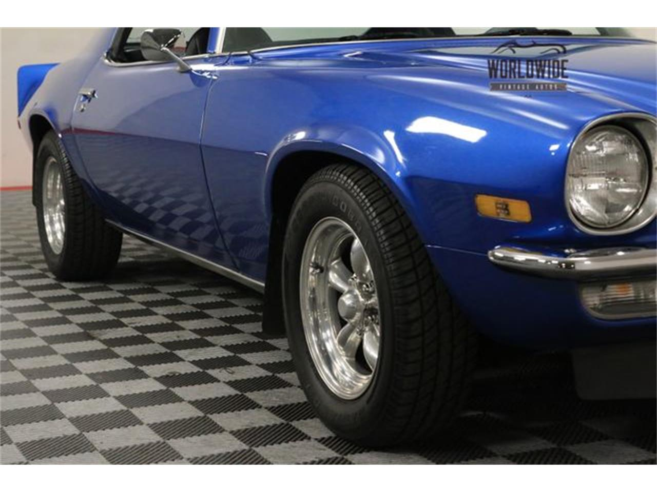 Large Picture of 1971 Camaro - $19,900.00 Offered by Worldwide Vintage Autos - M6UI