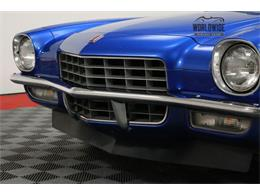 Picture of Classic 1971 Camaro located in Denver  Colorado - $19,900.00 Offered by Worldwide Vintage Autos - M6UI