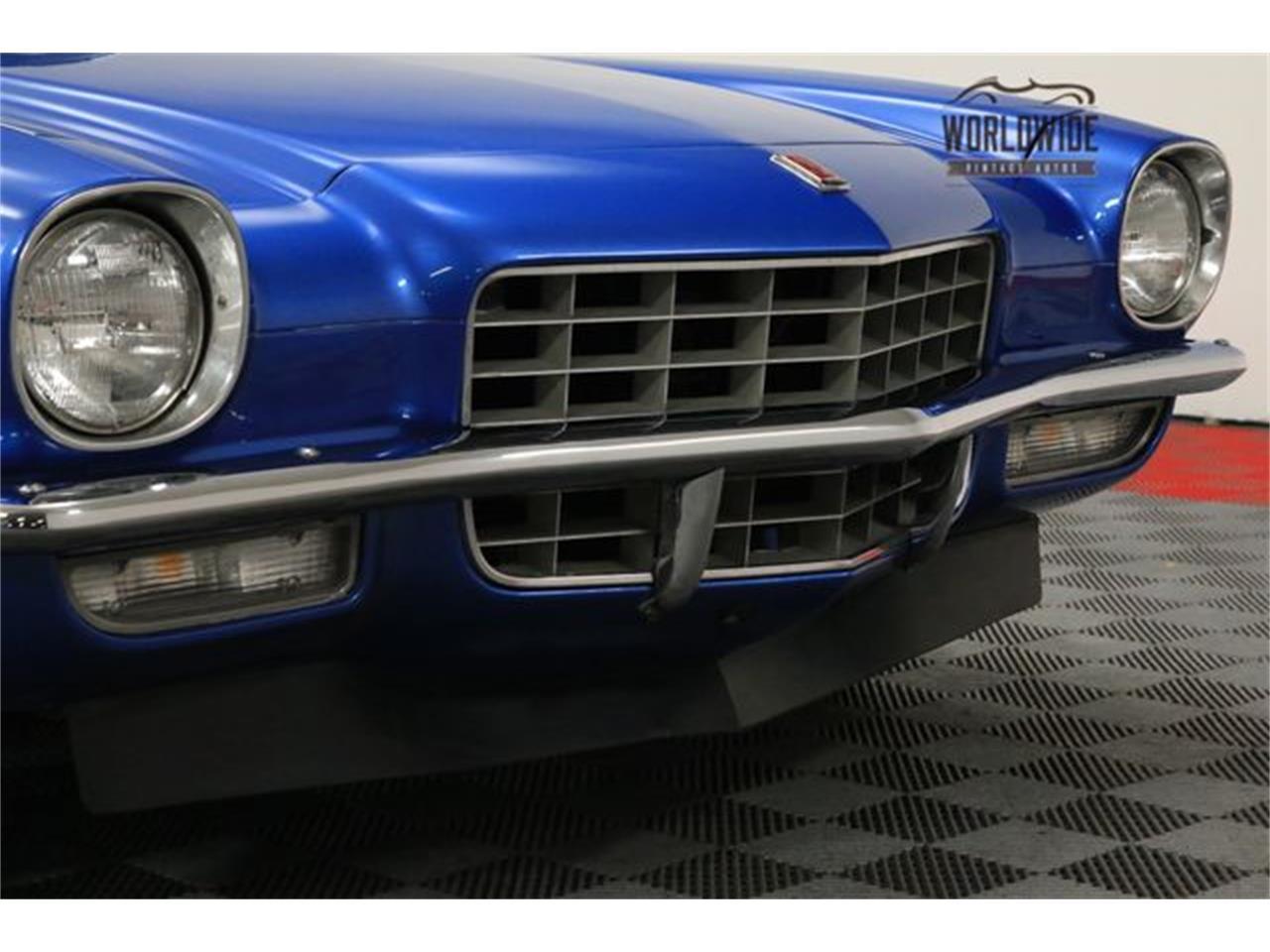 Large Picture of Classic 1971 Camaro located in Colorado - $19,900.00 - M6UI
