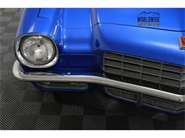Picture of '71 Chevrolet Camaro located in Denver  Colorado - $19,900.00 Offered by Worldwide Vintage Autos - M6UI
