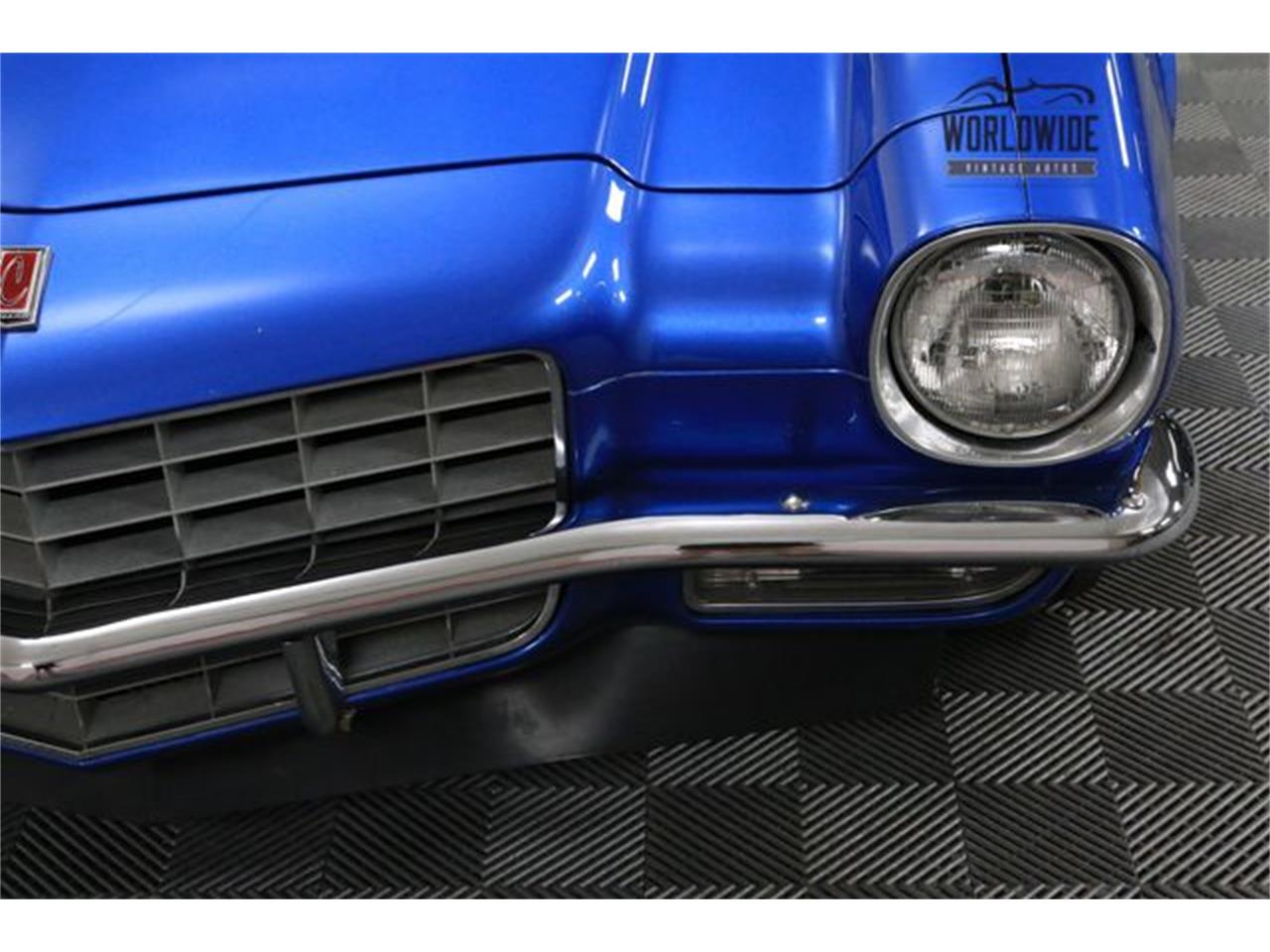 Large Picture of '71 Chevrolet Camaro - M6UI