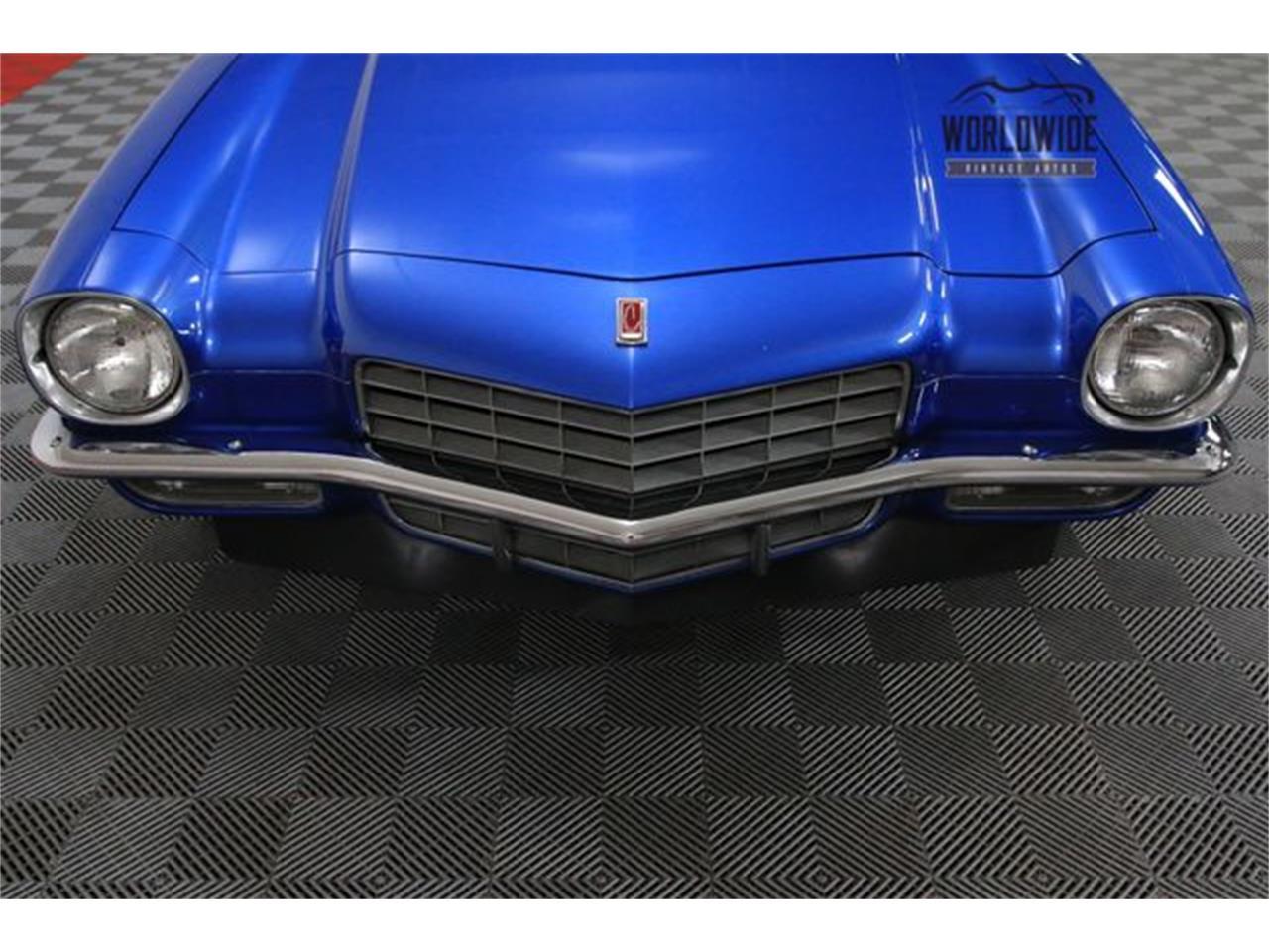 Large Picture of '71 Camaro - $19,900.00 - M6UI