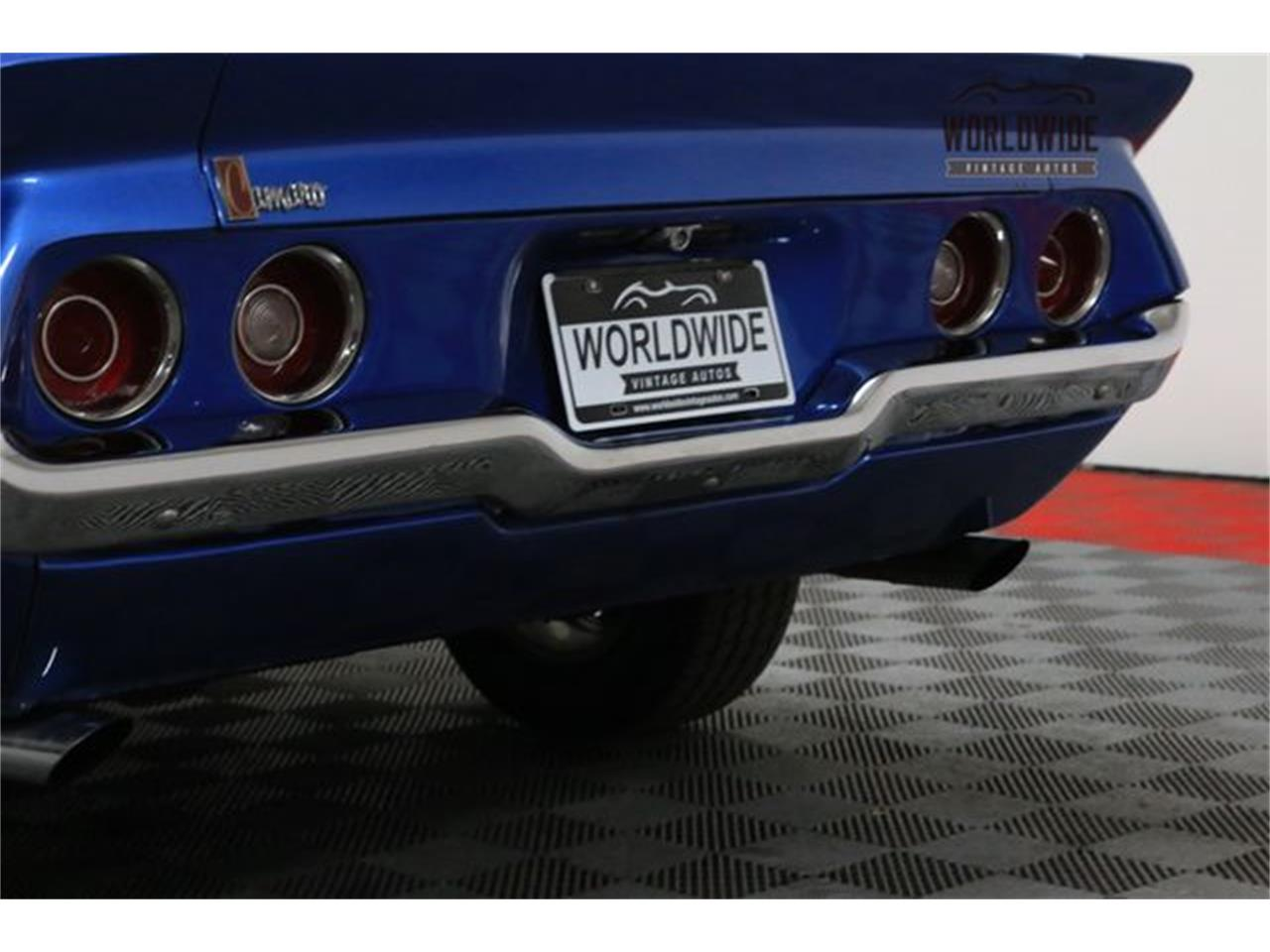 Large Picture of '71 Chevrolet Camaro - $19,900.00 Offered by Worldwide Vintage Autos - M6UI