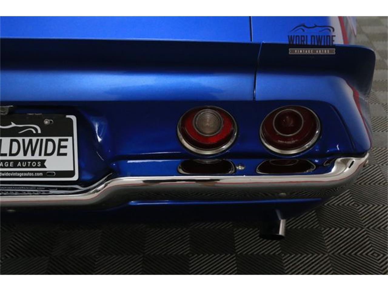 Large Picture of Classic '71 Camaro - $19,900.00 - M6UI