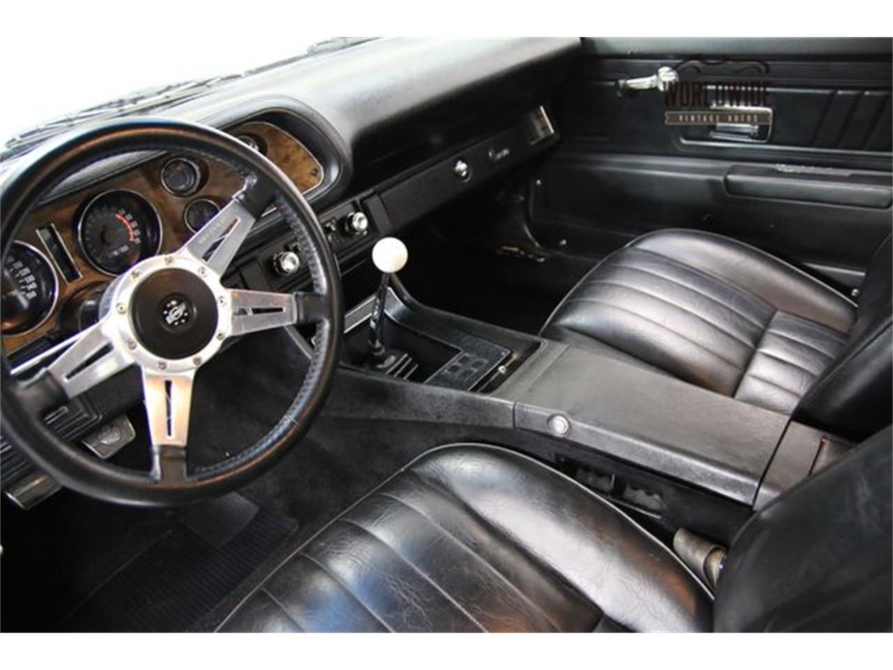 Large Picture of Classic 1971 Camaro Offered by Worldwide Vintage Autos - M6UI