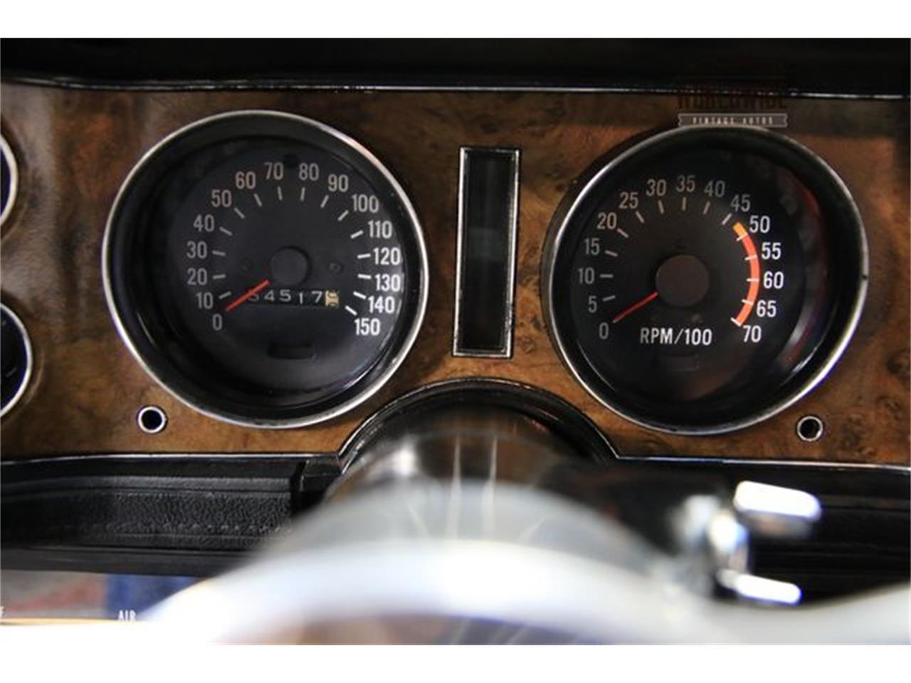 Large Picture of Classic '71 Chevrolet Camaro located in Denver  Colorado - M6UI