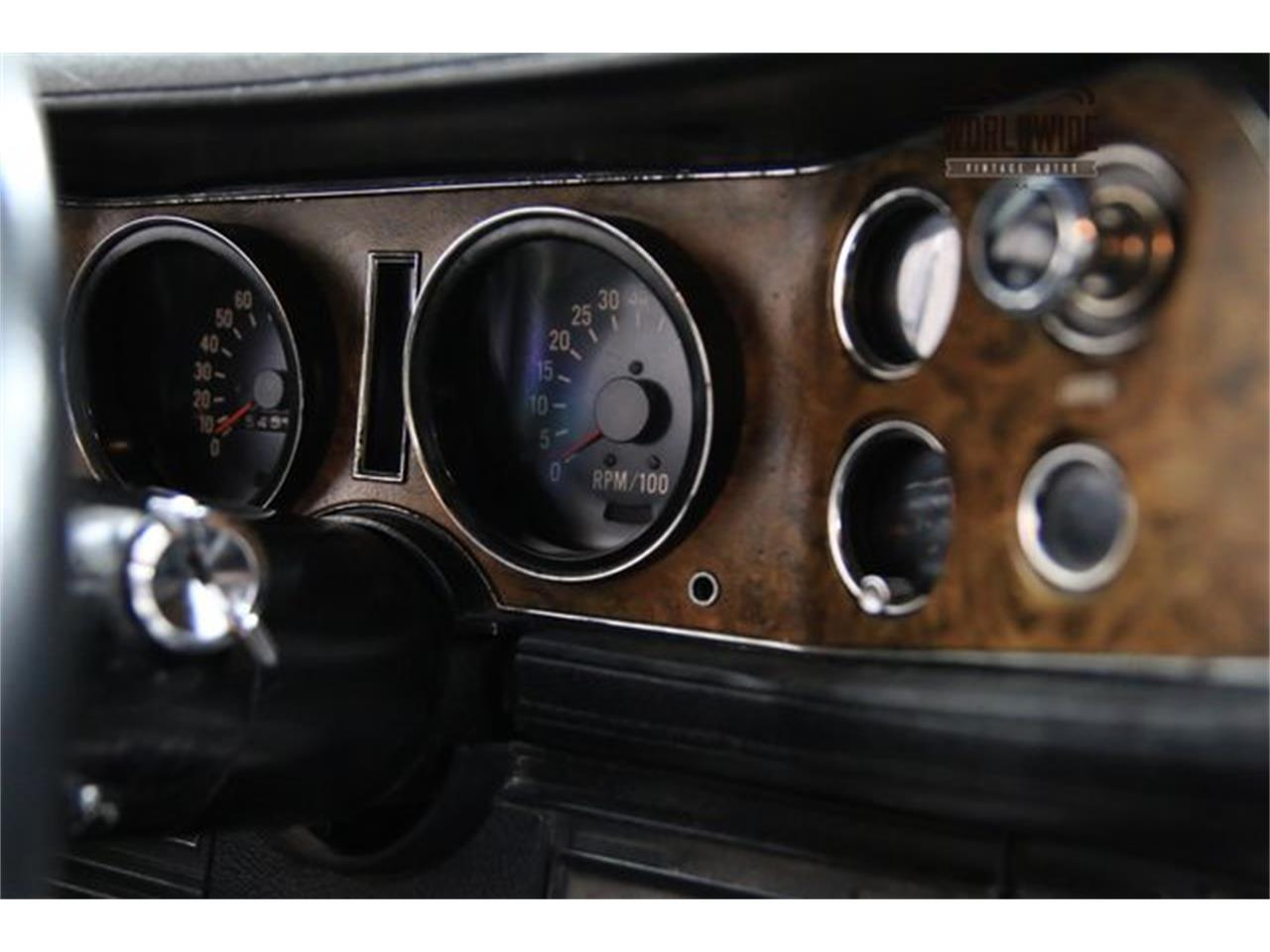 Large Picture of Classic 1971 Chevrolet Camaro located in Colorado - $19,900.00 Offered by Worldwide Vintage Autos - M6UI