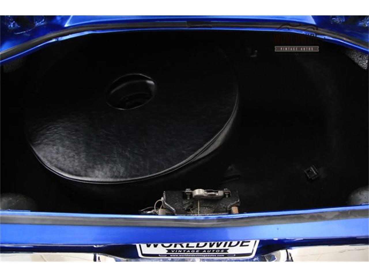 Large Picture of 1971 Camaro located in Colorado - M6UI