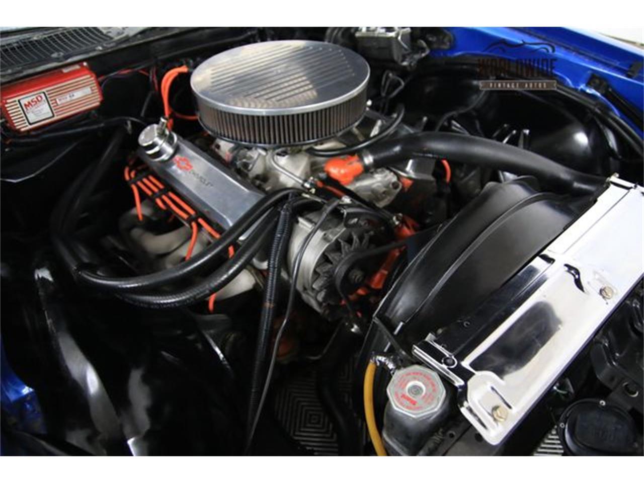 Large Picture of '71 Chevrolet Camaro located in Colorado - M6UI
