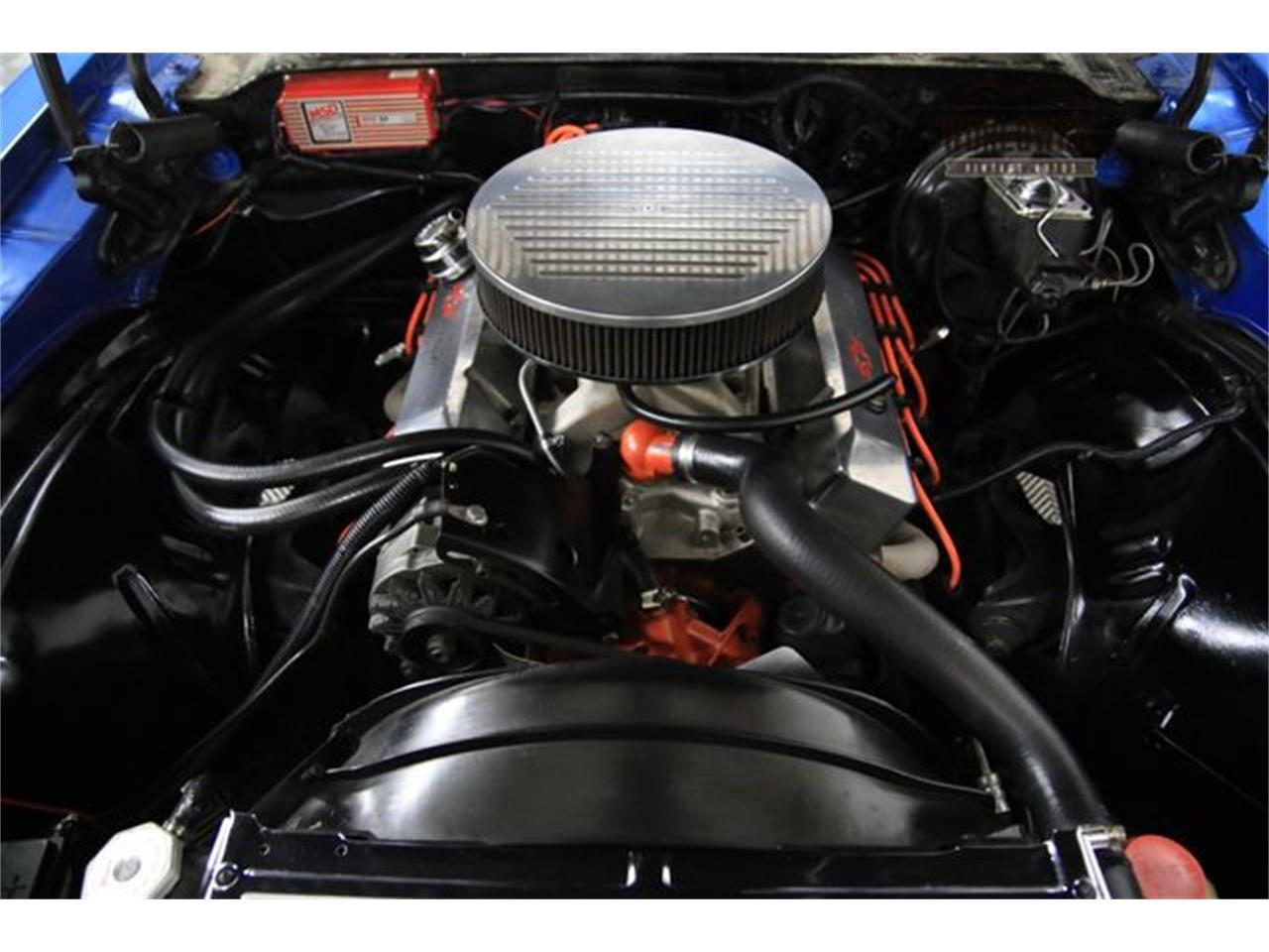 Large Picture of Classic '71 Chevrolet Camaro - $19,900.00 - M6UI