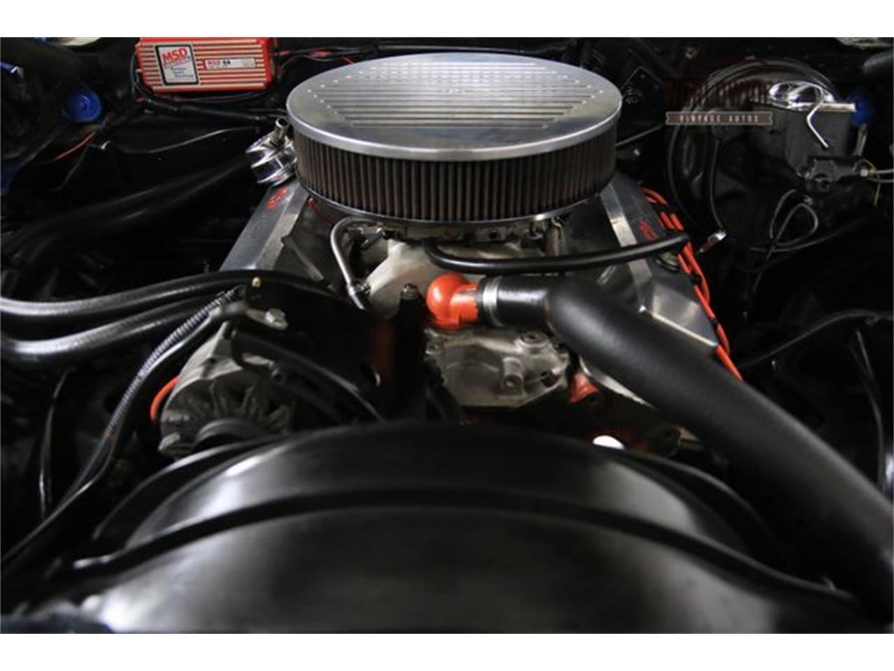 Large Picture of '71 Camaro located in Denver  Colorado - M6UI