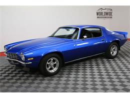 Picture of Classic 1971 Camaro - $19,900.00 Offered by Worldwide Vintage Autos - M6UI
