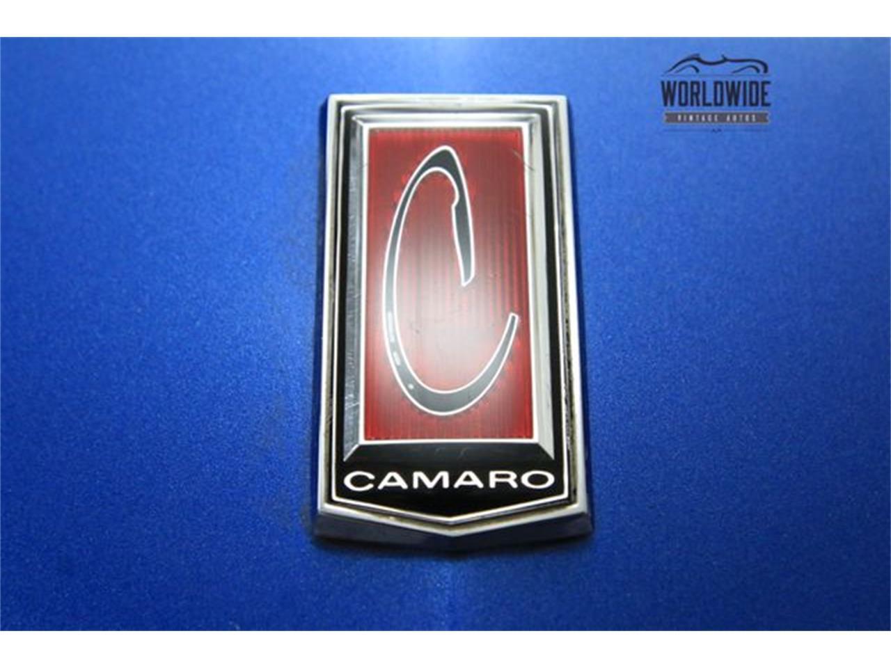 Large Picture of Classic 1971 Camaro - $19,900.00 - M6UI