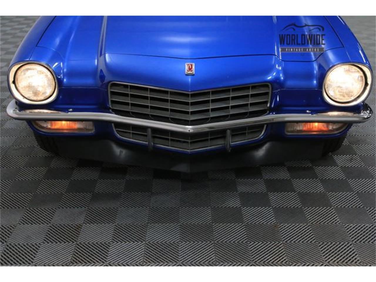 Large Picture of 1971 Camaro located in Colorado Offered by Worldwide Vintage Autos - M6UI