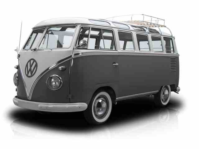 Picture of '60 Kombi - M35V