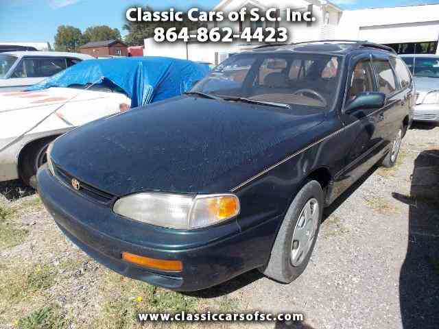 Picture of '95 Camry - M35Y