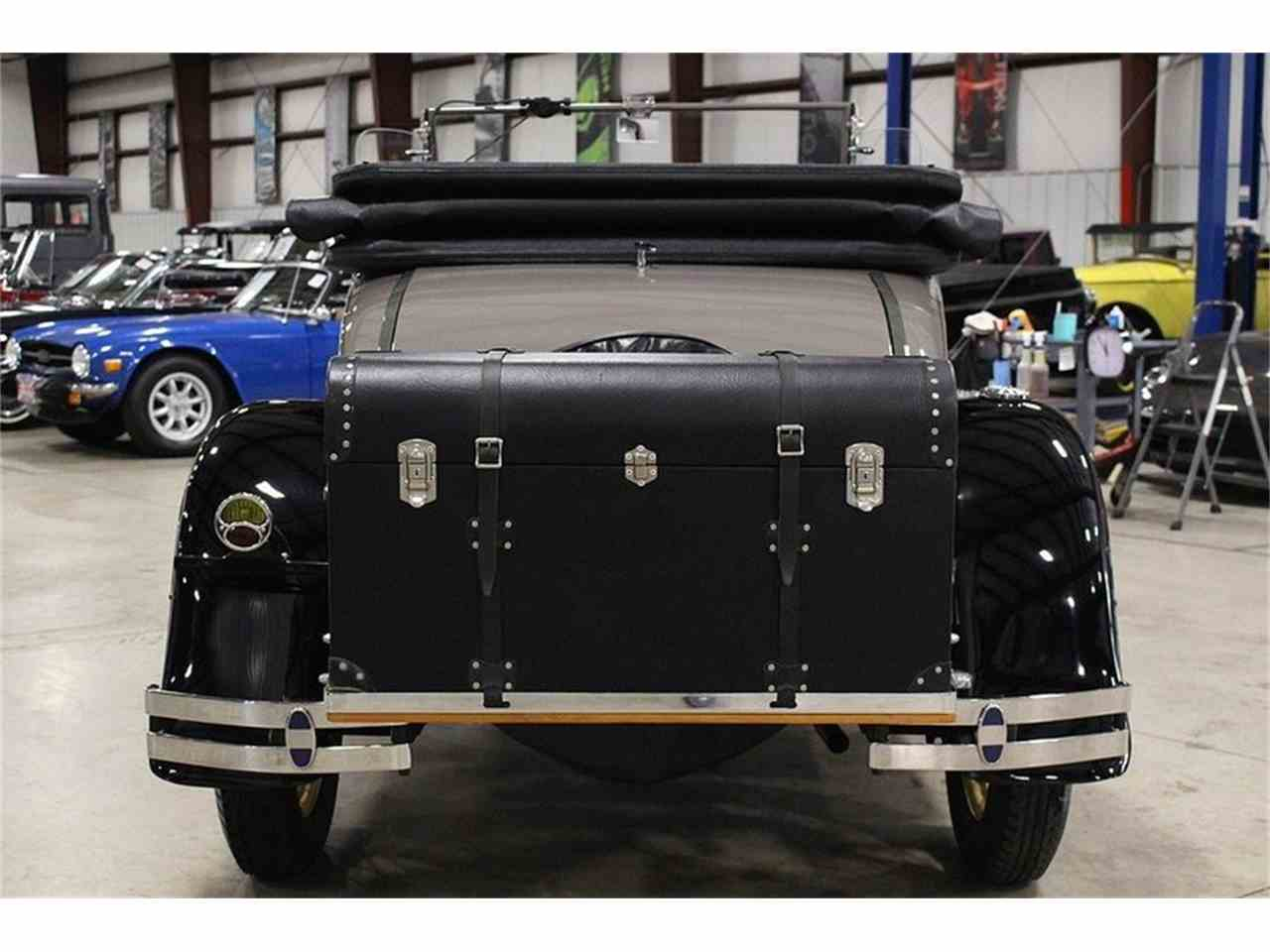 Large Picture of 1930 Ford Model A - $26,900.00 Offered by GR Auto Gallery - M6VH