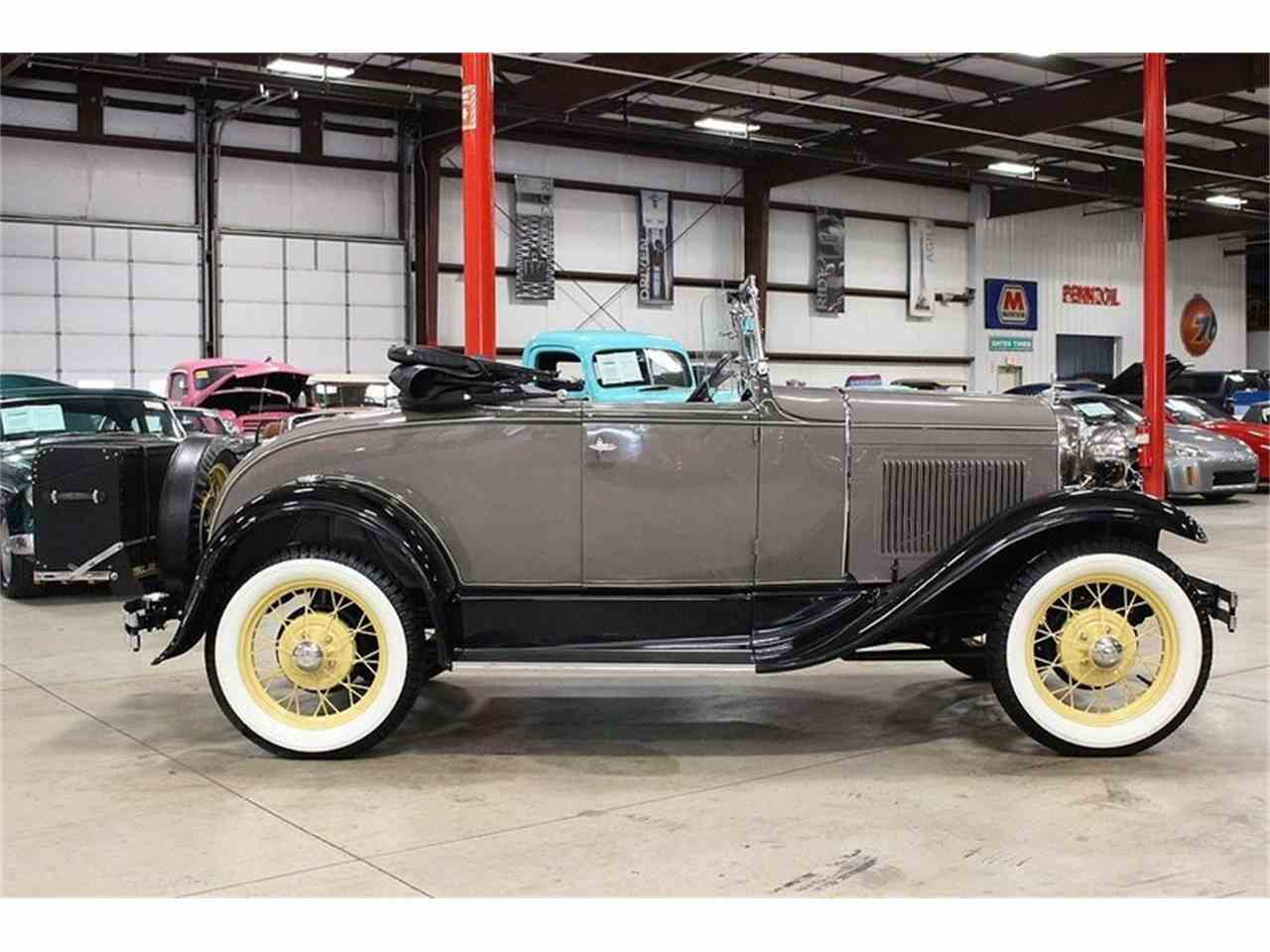 Large Picture of Classic '30 Model A - $26,900.00 - M6VH