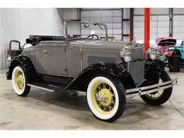 Picture of Classic '30 Ford Model A - M6VH