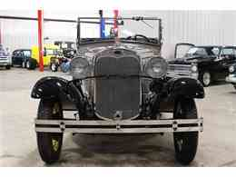 Picture of 1930 Model A located in Michigan - $26,900.00 - M6VH