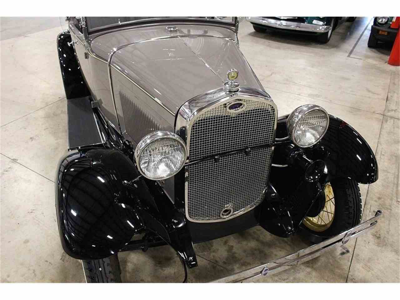 Large Picture of '30 Model A located in Michigan - $26,900.00 - M6VH