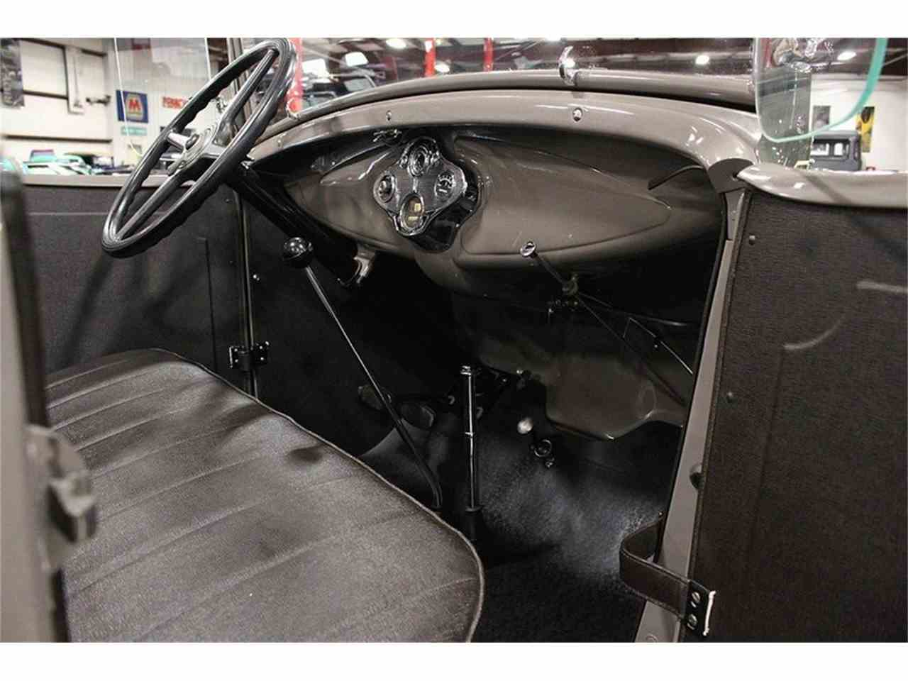 Large Picture of 1930 Ford Model A - $26,900.00 - M6VH