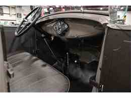 Picture of '30 Model A Offered by GR Auto Gallery - M6VH